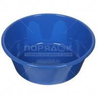 Таз пластиковый, 10 л, Альтернатива М2230 Колор