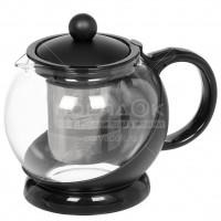 Чайник заварочный стеклянный, 750 мл, Y6 2600