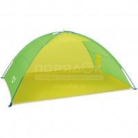 Палатка пляжная 2 местная Bestway 68044, 200х130х90