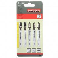 Пилка для электролобзика Haisser HS118008 для металла