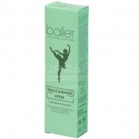 Крем для тела Ballet Массажный с экстрактом