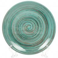 Тарелка обеденная керамическая, 220 мм, Скандинавия СНД00009112