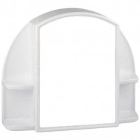 Зеркало для ванной комнаты Berossi Orion