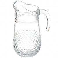 Кувшин стеклянный Pasabahce Вальс 43474SLB, 1.34 л