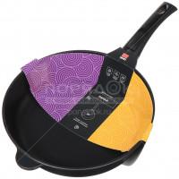 Сковорода с антипригарным покрытием Нева Металл Посуда