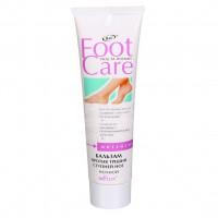 Бальзам для ног BiElita Foot Care Против