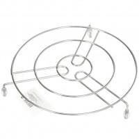 Подставка под горячее металлическая круглая Y3 1095
