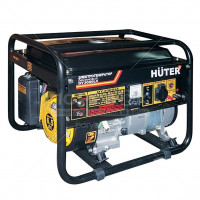 Генератор бензиновый Huter DY3000L, 2.5 кВт