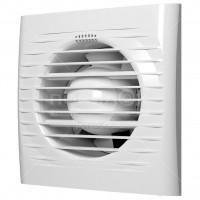 Вентилятор вытяжной Эра Optima 4C с обратным
