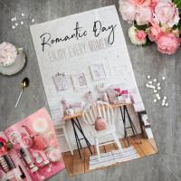Полотенце кухонное, 40х73 см, Этель Романтичный день