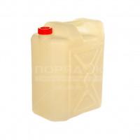 Канистра пластиковая Альтернатива М859, 25 л