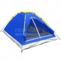 Палатка 2 местная GJH006 с москитной сеткой,
