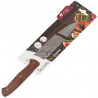 Нож кухонный стальной Apollo Macadamia MCD