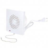 Вентилятор вытяжной Event Волна 100СВ с выключателем,