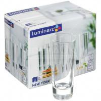 Набор стопок Luminarc New York H5018