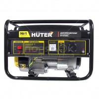 Генератор бензиновый Huter DY2500L, 2 кВт
