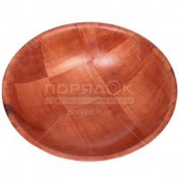 Сухарница деревянная Y6 2621 I.K, 25х6.5 см