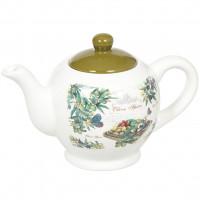 Чайник заварочный керамический, 700 мл, Оливки HC718R