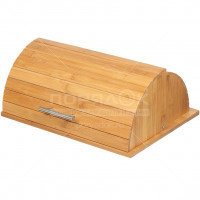 Хлебница деревянная №3 КТ ХБ 04 бамбук,