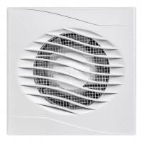 Вентилятор вытяжной Event Волна 100Сок с обратным