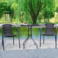 Мебель садовая Bistro 210171 (стол, кресло