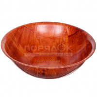 Сухарница деревянная Y6 2622 I.K, 30х7.5 см