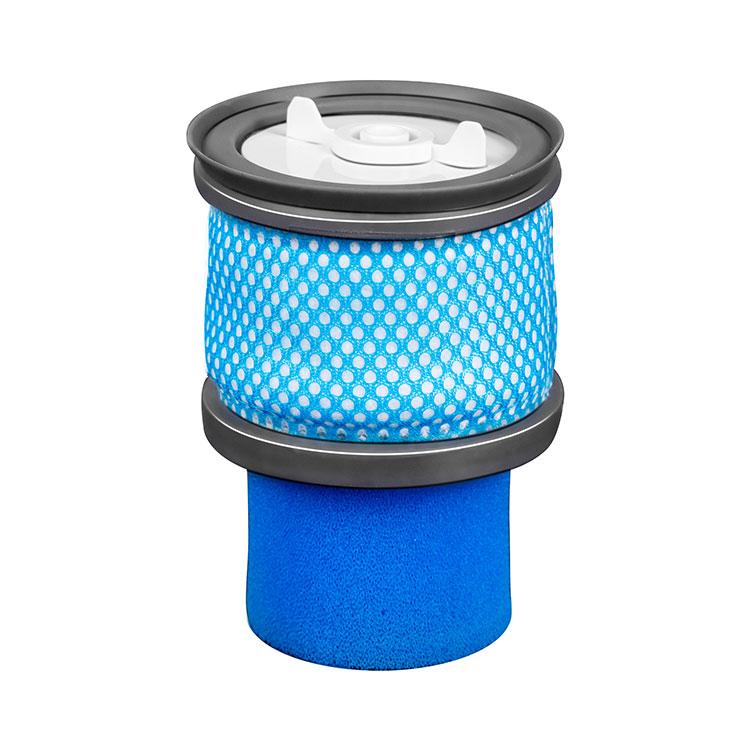 Фильтры воздушные для пылесоса REDMOND H13RV-UR360