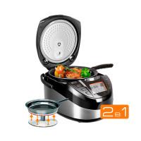 Мультикухня REDMOND RMK M231 со сковородой, подъемный