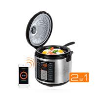 Умная мультикухня REDMOND SkyKitchen FM41S, со сковородой