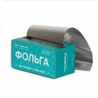 Фольга в коробке, 18 мкм, 100