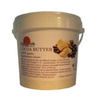 Какао масло (баттер), 500 г (Aroma SPA)