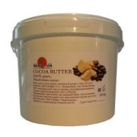 Какао масло (баттер), 2000 г (Aroma SPA)
