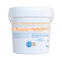 Питательный массажный гель, 1 кг (Thalaspa)