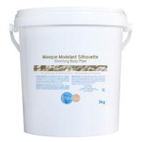 Обертывание для похудения (пластифицирующееся), 3 кг (Thalaspa)
