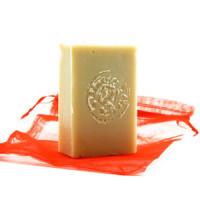 Йеменское оливковое мыло с маслом