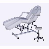Кресло педикюрное с табуретом GW 3663,