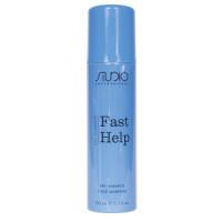 Сухой шампунь для волос, 150 мл (Kapous