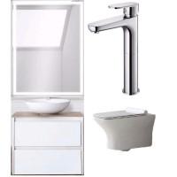 Комплект мебели для ванной BelBagno