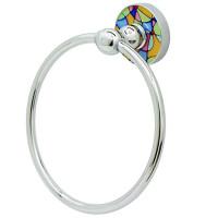 Кольцо для полотенец WasserKRAFT