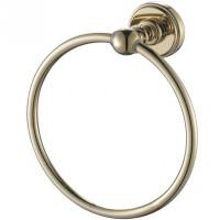 Кольцо для полотенец Aquanet