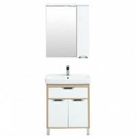 Комплект мебели для ванной Aquanet