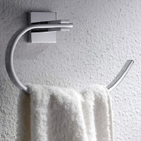 Кольцо для полотенец Gemy