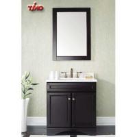 Комплект мебели для ванной Timo