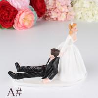 Свадебные украшения невесты и жениха 1шт
