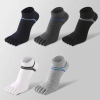 Мужские спортивные носки с разрезом