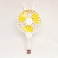 Портативный мини USB вентилятор 1шт