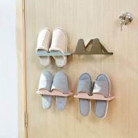 1шт настенная стойка для обуви