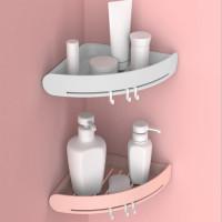 Стеллаж для хранения в ванной комнате 1шт