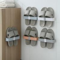 1шт настенный стеллаж для хранения обуви
