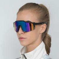 Велоспорт спортивные солнцезащитные очки